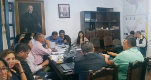 Concejo de Popayán a punto de aprobar Plan de Desarrollo 2016 – 2019