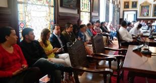 Por unanimidad Concejo de Popayán aprobó Plan de Desarrollo 2016 – 2019
