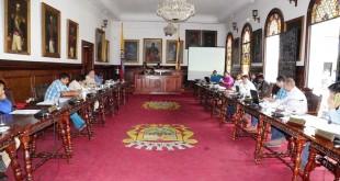 Instaladas sesiones extraordinarias del Concejo de Popayán
