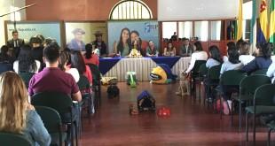 Empezó socialización de Cátedra Animalista en Instituciones Educativas privadas de Popayán