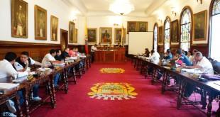 Concejo de Popayán aprobó cuatro Proyectos de Acuerdo
