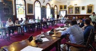 Por mayoría Concejo de Popayán aprobó tres Proyectos de Acuerdo