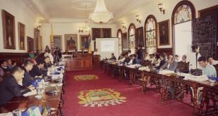 En el Concejo de Popayán se pactan compromisos entre Gobernación y Alcaldía para invertir en la ciudad