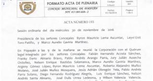 Acta 193