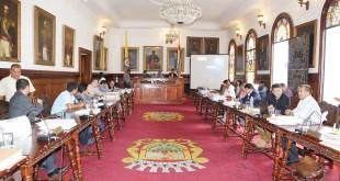 Concejo de Popayán Aprobó el Estatuto de Valorización para la ciudad