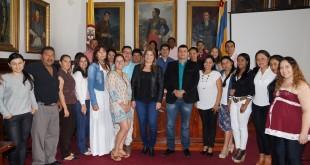 Bureau Veritas ratifica la certificación al Concejo De Popayán