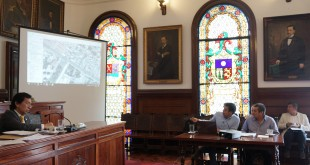 Mayor celeridad en el proyecto de la carrera 15 solicitó el Concejo de Popayán