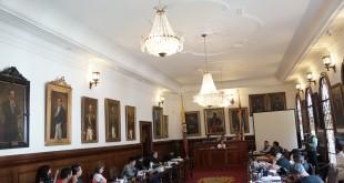 Se socializó el mecanismo tripartito de verificación en el Concejo de Popayán