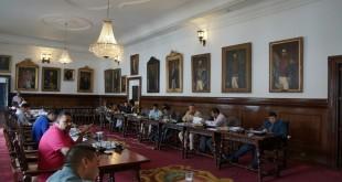 Gerente del Acueducto y Alcantarillado socializó informe al Concejo de Popayán