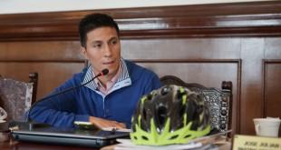Presentan proyecto para incentivar el uso de la bicicleta en Popayán
