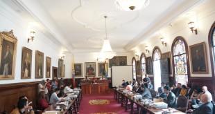 Concejo realizó debate de control político a la Oficina Asesora Jurídica