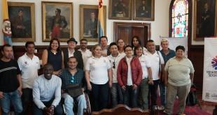 Por primera vez, la población LGTBI es escuchada en el Concejo de Popayán