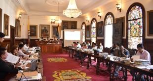 Mayores acciones para prevenir desastres naturales pidió el Concejo de Popayán