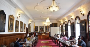 Alcalde convoca a sesiones extraordinarias al Concejo de Popayán