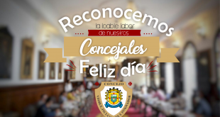 En su día, la mesa directiva del Concejo de Popayán exalta a los corporados