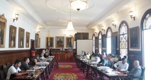 Concejo de Popayán realizó debate de control político a la empresa de Acueducto y Alcantarillado