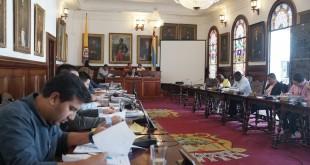 Aprobados recursos para las Secretarías de Deporte, Cultura y Gobierno
