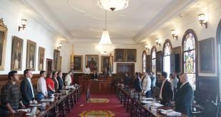 Instaladas sesiones extraordinarias en el Concejo de Popayán