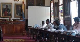 Concejo de Popayán aprobó proyecto que busca disminuir la accidentalidad