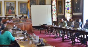 El Concejo de Popayán analizó el tema de las trabajadoras sexuales en la ciudad